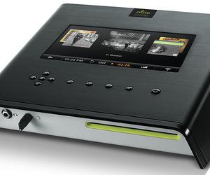 Olive's New Flagship Music Server