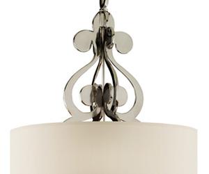 Olivia eight pendant lamp by Corbett Lighting