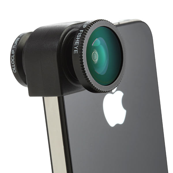 Best Clip On Iphone Camera Lens