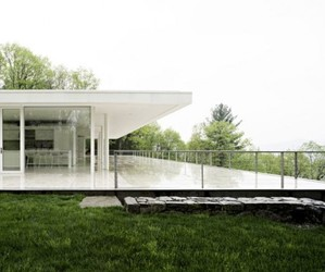 Olnick Spanu House – Marvelous Architecture in NY