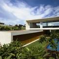 Olser House by Marcio Kogan