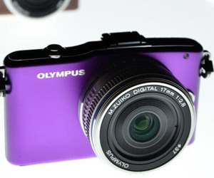 Olympus PEN E-PM1 Mini