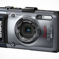 Olympus TG-1 iHS Tough Camera