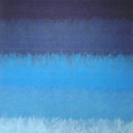 Ombre Azure Rug by Liora Manne