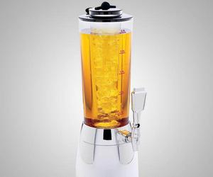 On-Ice Beer Dispenser