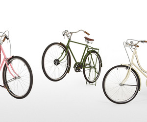 On Your Bike! New Hollander Bike Colours @ Made.com