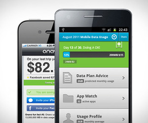 Onavo Data app | Control your Data & Costs