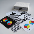One Deck of Cards by Tauba Auerbach