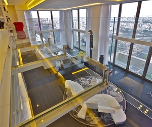 One Of The Best Penthouses For Sale Ever!