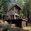One Room Off Grid Cabin