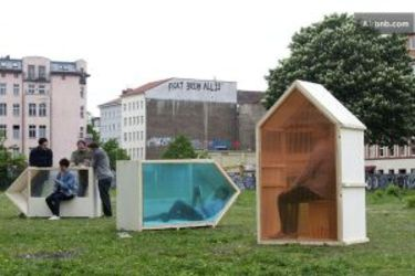 One-SQM-House: World's Smallest House
