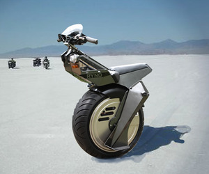 One Wheel Electric Scooter | by Ryno Motors