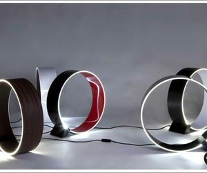 OO!2 Circular Lights by Teun Fleskens