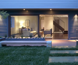 Open Box House in San Francisco | Feldman Architecture