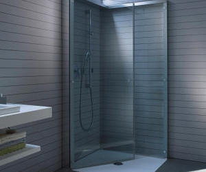 OpenSpace Shower from Duravit