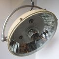 Operating theatre light