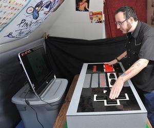Operational Nintendo LEGO Controller