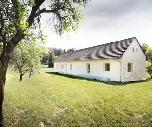 Orchard House by Nachazel Architekti