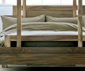 Organic Bedding from EcoCentric