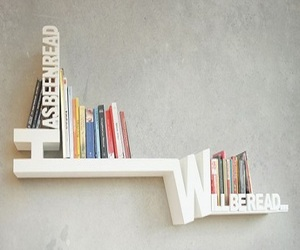 Organize your books Typographical way!