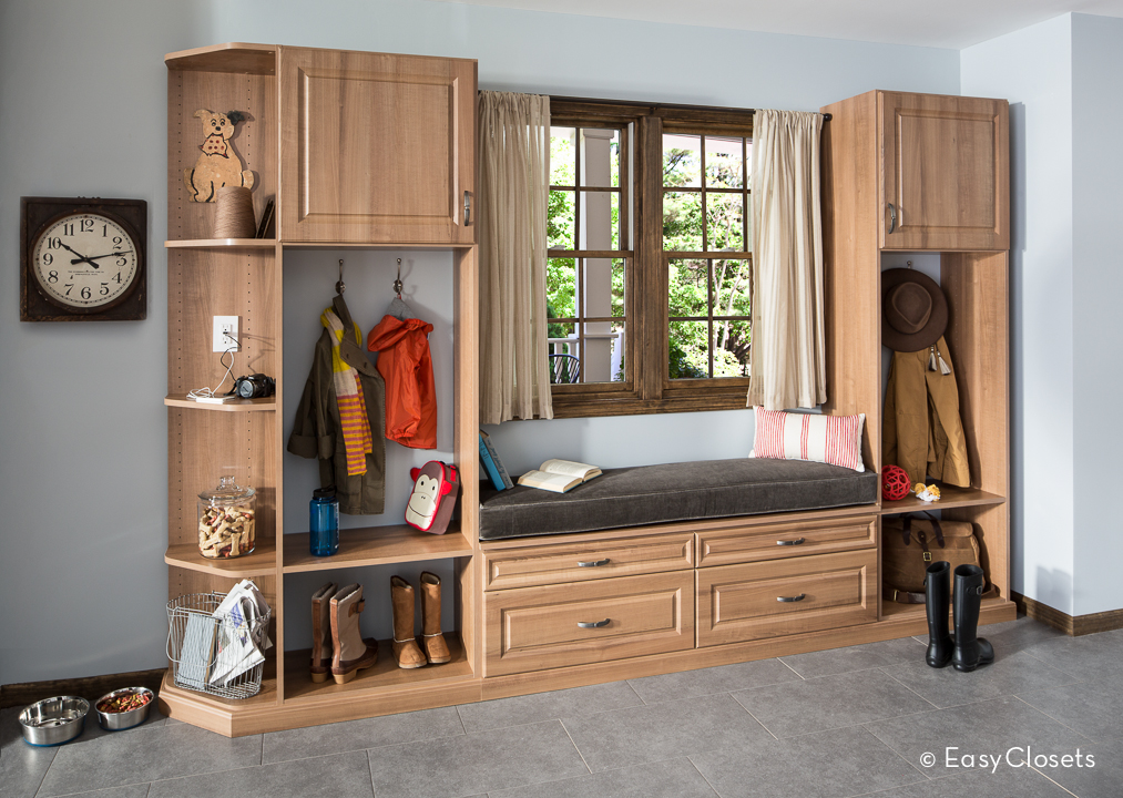 Organize your home with easyclosets for Easyclosets