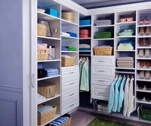 Organize your life with EasyClosets