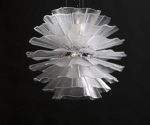 Organza Pendant by Charles Loomis, Inc.