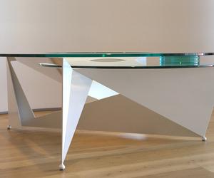Origami FloorDanceO (2011) by Philip Michael Wolfson