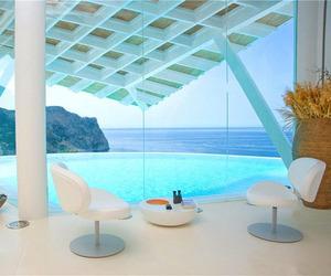 Original Holiday Villa Design in Palma de Mallorca