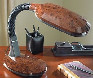 Original Natural Deluxe Desk Lamp from Verilux