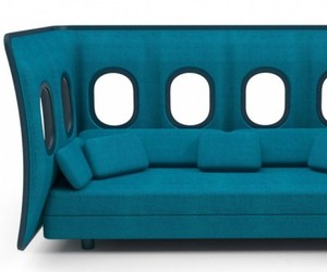 The Elevate Seating Original Sofa Design