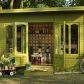 Orla Kiely Showcase at the Chelsea Flower Show
