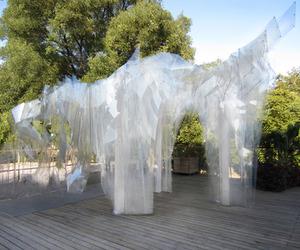 Orproject | Ban Pavilion @ Beijing Design Week 2012