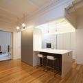 Ortega y Gasset Home by Beriot, Bernardini Arquitectos