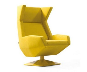 Oru Armchair by Ramón Esteve for Joquer