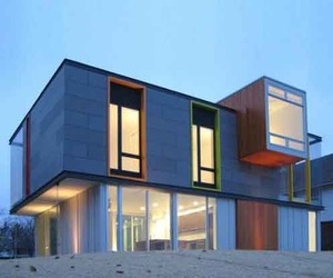 OS House, The Environmentally Friendly House