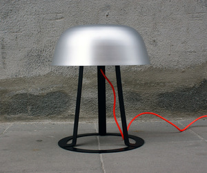 Osux Lamp by Creative Affairs