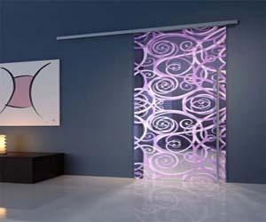 OTC Stylish Sliding Glass Doors