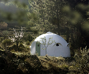 Otro Mundo Eco Domes