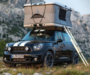 Outdoor Campers | Mini