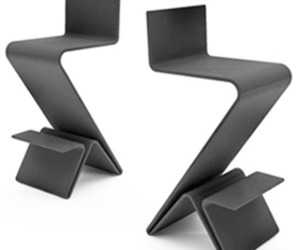Outdoor furniture by Gruppo HeWi  the V-collection