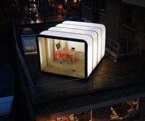 Outdoor Office Pods: 12 Great Designs