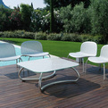 Outdoor Patio Furniture Set by Nardi
