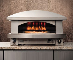 Outdoor Pizza Oven | by Kalamazoo