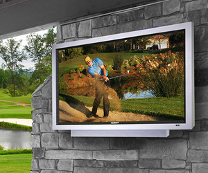 Outdoor TV by Sunbrite