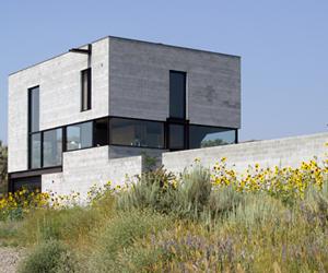 'Outpost' by Olson Sundberg Kundig Allen Architects
