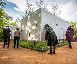 Outside-In Garden by Meir Lobaton Corona + Ulli Heckmann