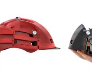 Overade – Foldable Bike Helmet