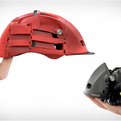 Overade | Foldable Helmet by agency 360