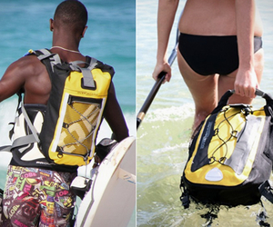 Overboard Waterproof Bags